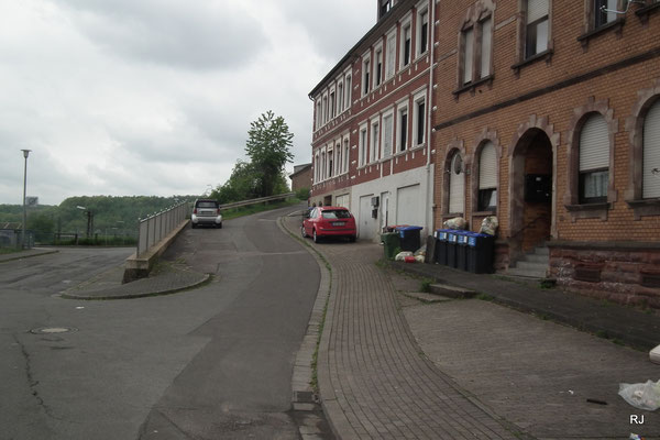 Zechenweg