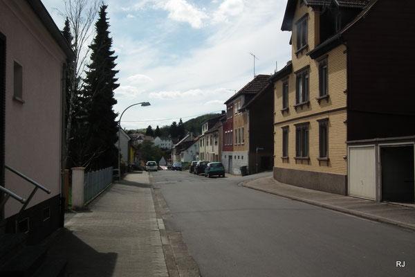 Rosenstraße Herrensohr