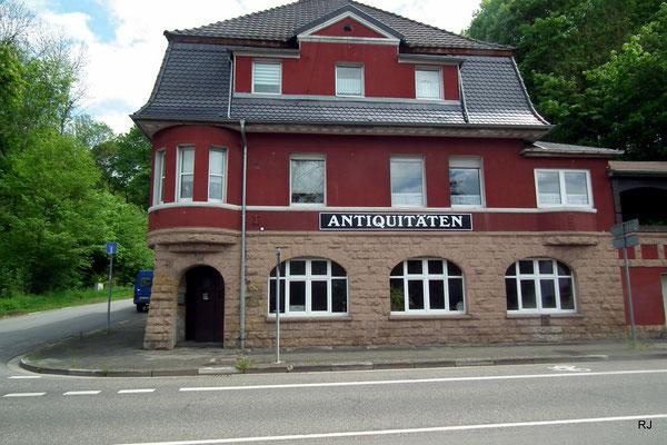Antiquitäten Krächan, Dudweiler, Sulzbachtalstraße 172