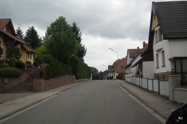 St. Johanner Straße