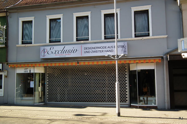 Exclusive Secound Hand, Martina Scheller, Dudweiler, Saarbrücker Straße 283