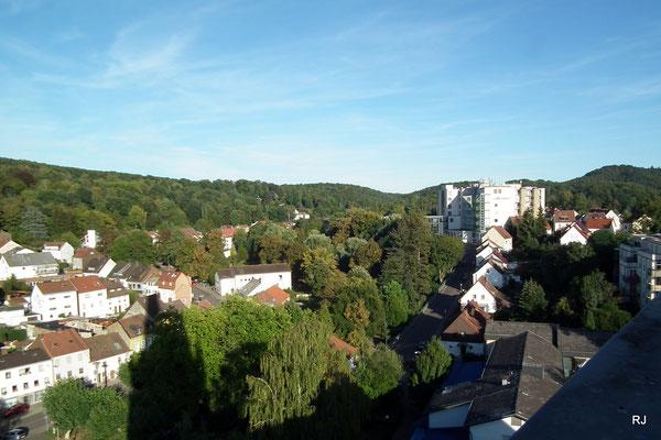 Winterbach, Klosterberg, Dudweiler
