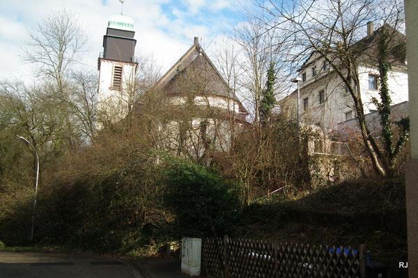 St. Hubertuskirche