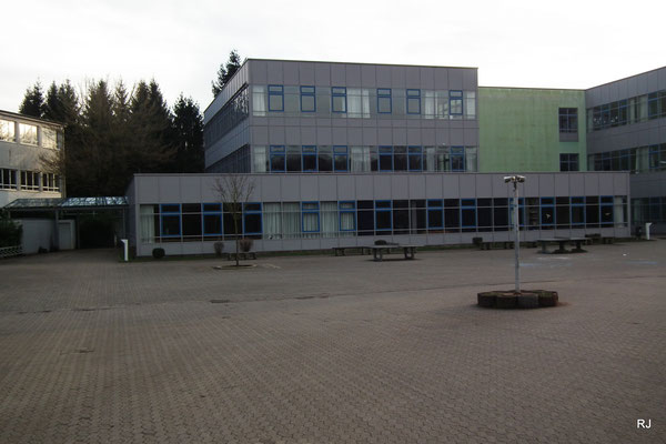 Gemeinschaftsschule Sulzbachtal, An der Mühlenschule 3 ,