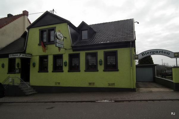 Zum Lindengarten, Dudweiler, Am Neuhauser Weg 31