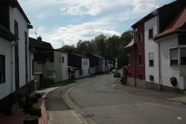 Rußhütterstraße Herrensohr