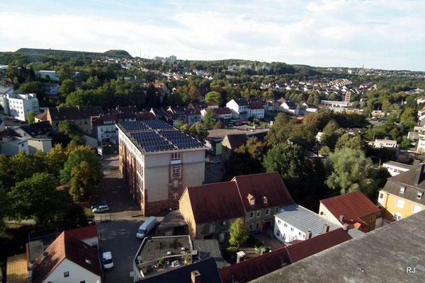 Dudweiler Nord, Turmschule