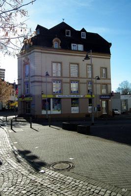 Apotheke Klein Am Markt,  Saarbrücker Straße 235