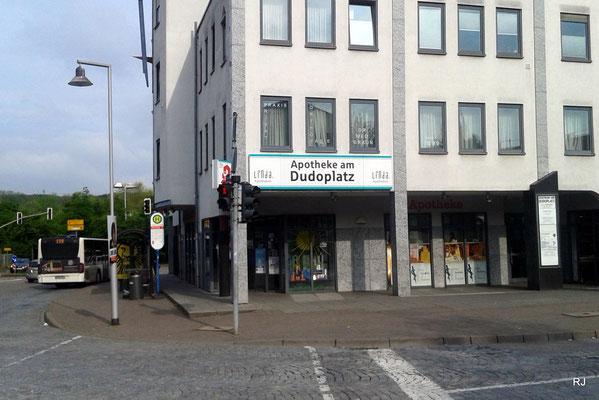Apotheke Am Dudoplatz, Dudweiler