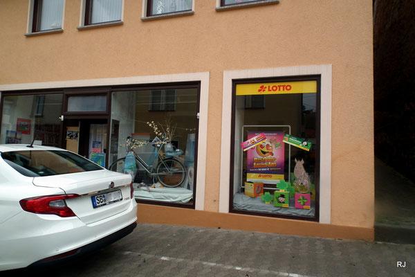 Kaltnaggischer Lädche, Herrensohr, Karlstraße