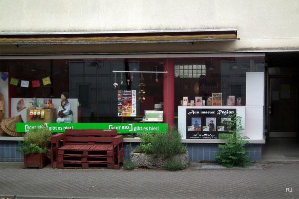 Korn und Riewe, Dudweiler, Beethovenstraße 13