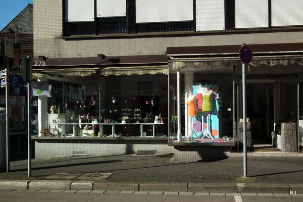 Kunsthandwerk Atelier Rosenrot, Dudweiler, Saarbrücker Straße 275