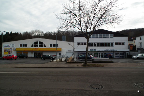 Hauptstraße Jägersfreude