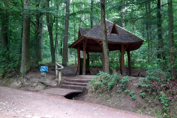 Wildpark Saarbrücken