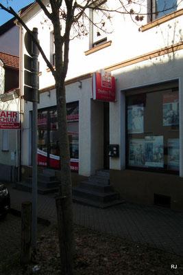 Fahrschule Groß, Thorsten Feiss, Scheidter Str. 11