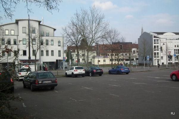 Dudweiler, Dudoplatz