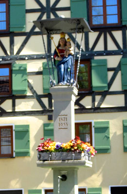 Altstadt Sipplingen