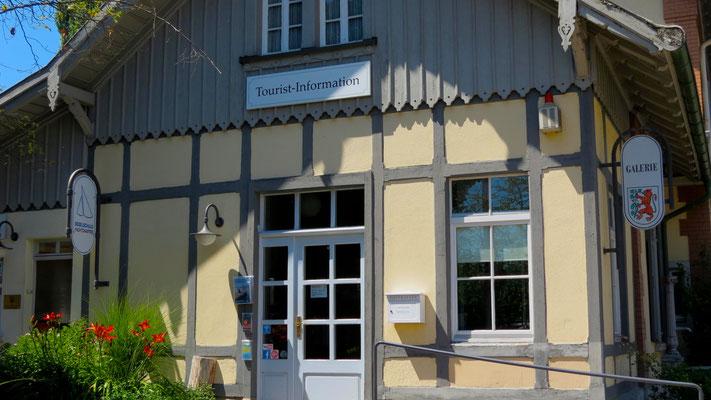 Bahnhof Sipplingen Bodensee
