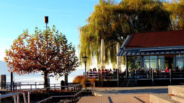 Herst Restaurant Riva Sipplingen