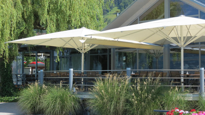 Restaurant Riva am Wasser Sipplingen Bodensee
