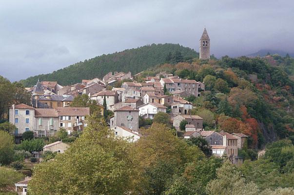 Saint-Pons-de-Thomières (34)
