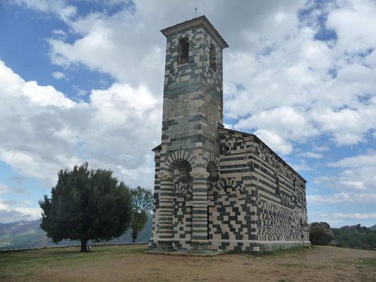 San-Michele de Murato