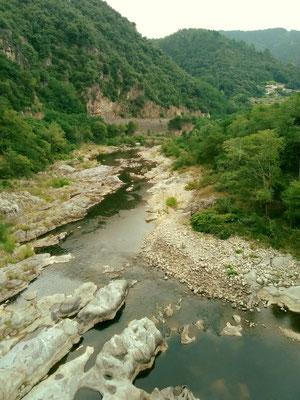 Vallée de l'Eyrieux (07)