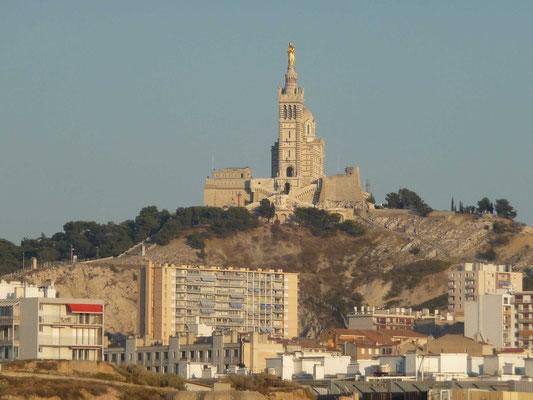 ND-de-la-Garde - Marseille (13)