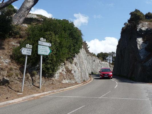 Col de Santa-Lucia