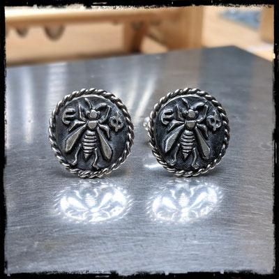 925er Silber geschwärzt, 330 Euro