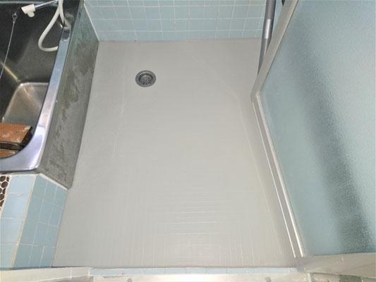 お風呂の床 バスナフロ-レ 岐阜