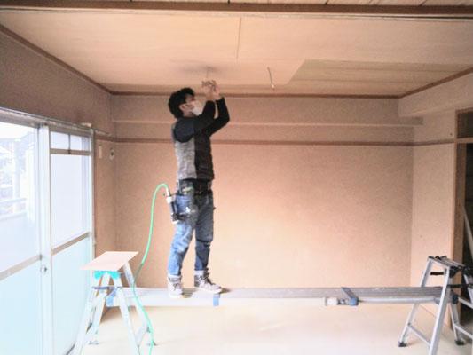 イクメンリフォームによる岐阜県岐阜市のマンションの激安リフォーム