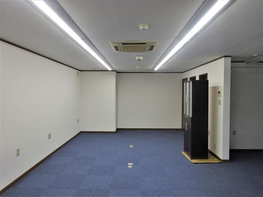 イクメンリフォームによる愛知県名古屋市の新規開業の店舗改装・内装工事
