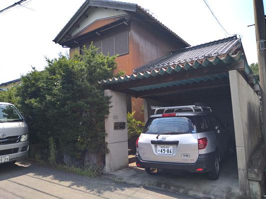 岐阜県多治見市の空き家の激安リフォーム