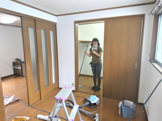 愛知県一宮市 中古住宅の激安リフォーム