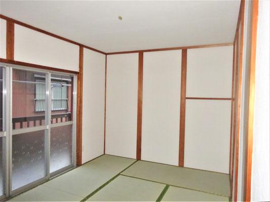 イクメンリフォームによる岐阜県関市の空き家の激安リフォーム
