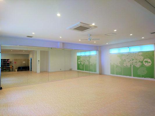 ヨガスタジオ リフォ-ム