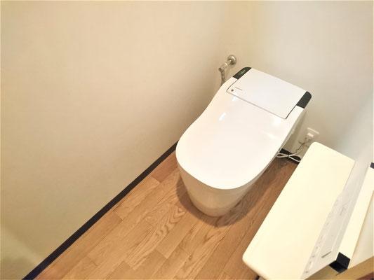 トイレ交換 愛知県