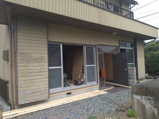 岐阜県羽島郡笠松町の空き家の激安リフォーム