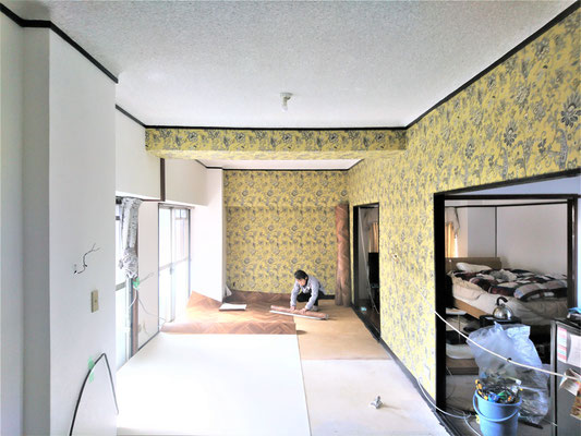 愛知県名古屋市 激安リフォーム