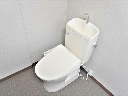 岐阜県各務原市 トイレの激安リフォーム