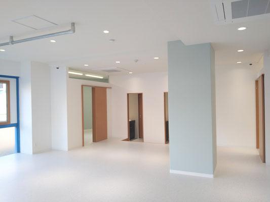 イクメンリフォームによる岐阜県岐阜市の放課後等デイサービスの新規開業工事