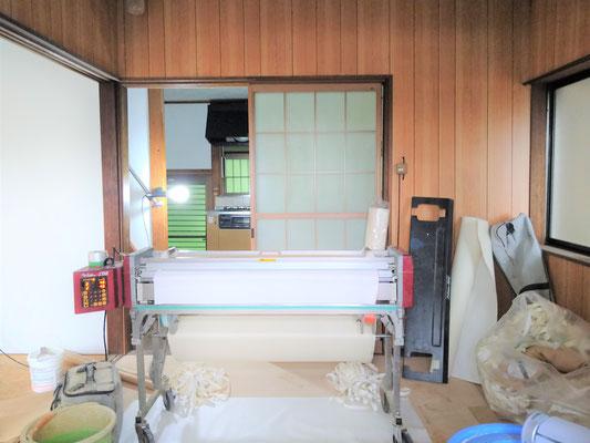 岐阜県各務原市の空き家の激安リフォーム