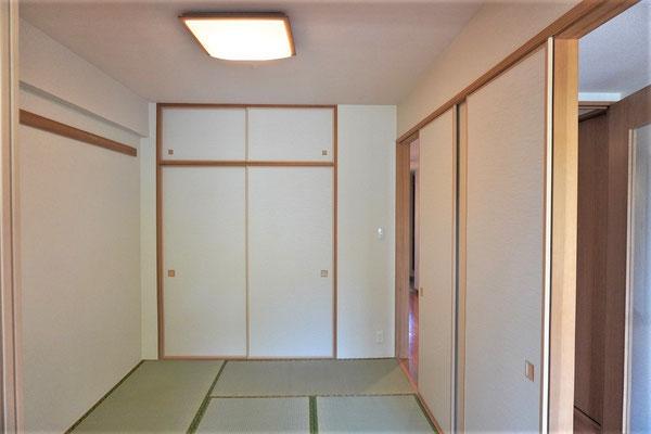 愛知県名古屋市 激安、クロス張替え(SP-2160)