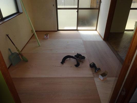 愛知県清須市 中古住宅の激安リフォーム