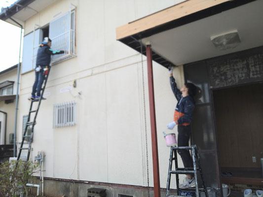 イクメンリフォームによる岐阜県可児市の空き家の激安リフォーム工事