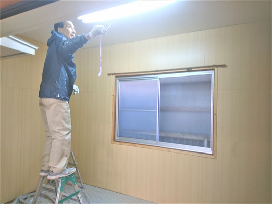 愛知県名古屋市 激安塗装工事