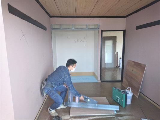 愛知県岩倉市 マンションの激安リフォーム