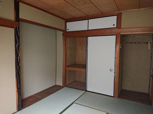 イクメンリフォームによる愛知県清須市の中古住宅の激安リフォーム