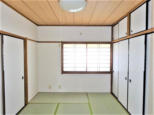 イクメンリフォームによる愛知県一宮市のアパートの激安リフォーム